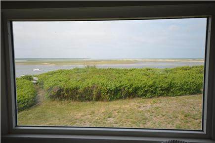 Orleans Cape Cod vacation rental - View from the sun room.
