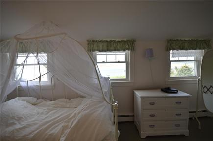 Orleans Cape Cod vacation rental - Bedroom with a twin bed (pullout trundle twin underneath)