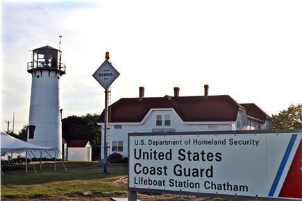 Chatham Cape Cod vacation rental - Chatham Light and Coast Guard Station