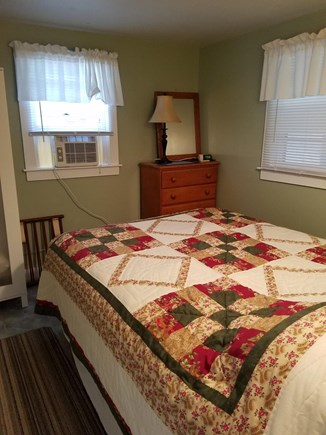 Eastham - Ocean Side minutes f Cape Cod vacation rental - ...Bedroom Queen - New Mattress and Box Spring and New A/C Unit