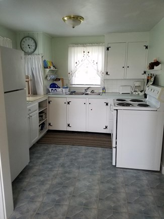 Eastham - Ocean Side minutes f Cape Cod vacation rental - ...Kitchen