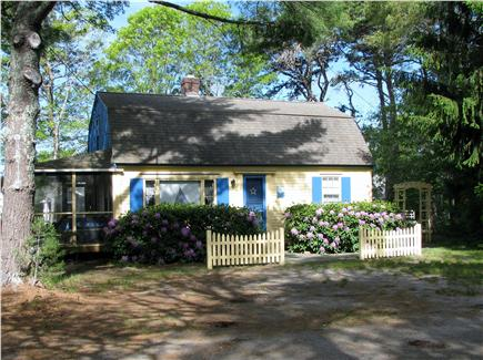 South Dennis Cape Cod vacation rental - Welcome to 5 Bayberry Lane!