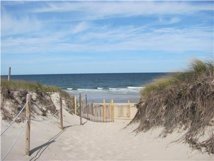 South Dennis Cape Cod vacation rental - Howes Beach, on Cape Cod Bay, Dennis