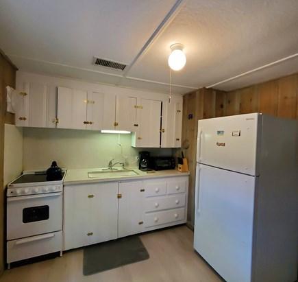 South Dennis Cape Cod vacation rental - Kitchen
