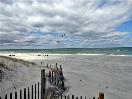 Dennis Cape Cod vacation rental - Beautiful Mayflower Beach is only 3 miles away