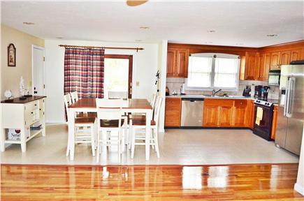 Dennis Cape Cod vacation rental - Full kitchen
