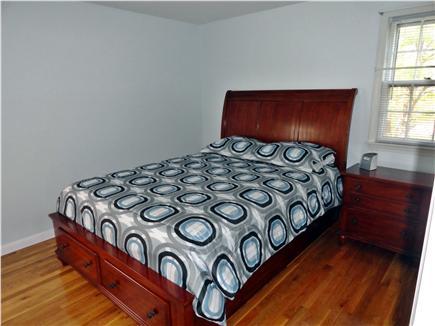 Dennis Cape Cod vacation rental - 2nd Bedroom has queen bed