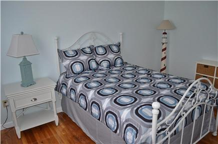 Dennis Cape Cod vacation rental - Full bed in the 3rd bedroom