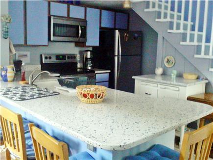 Sandwich, Forestdale Cape Cod vacation rental - Kitchen