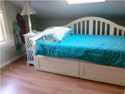Sandwich, Forestdale Cape Cod vacation rental - Sleeping loft