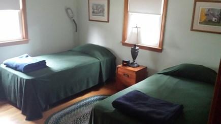 West Dennis Cape Cod vacation rental - Twin Bedroom