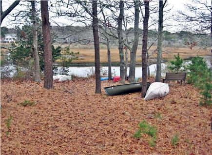 West Dennis Cape Cod vacation rental - Swan River Access