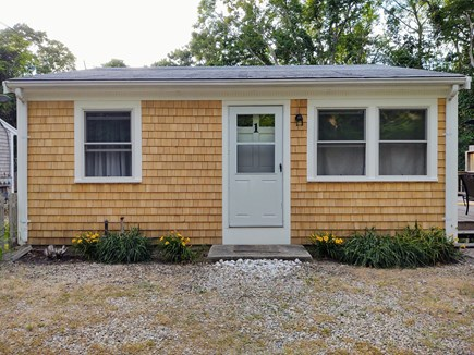 Wellfleet Cape Cod vacation rental - Welcome to ID # 25513!