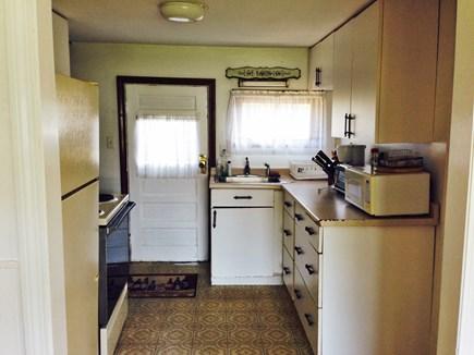 Hyannis Beach Area Cape Cod vacation rental - Kitchen area