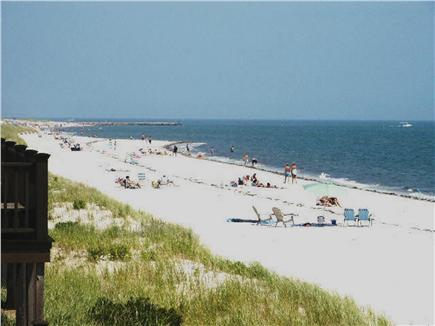 West Yarmouth Cape Cod vacation rental - 1/4 mile Beach, access 100 yards from home
