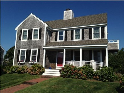 West Yarmouth Cape Cod vacation rental - 40 Doherty Lane