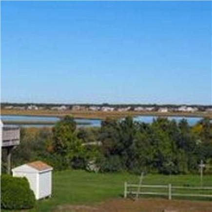 West Yarmouth Cape Cod vacation rental - View from the Master Bedroom