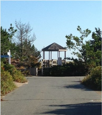 West Yarmouth Cape Cod vacation rental - Only a Few Footsteps to the Beach