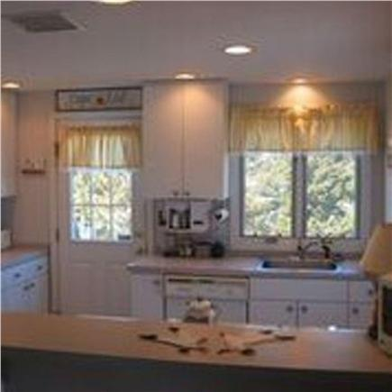 West Yarmouth Cape Cod vacation rental - Kitchen Cooking area
