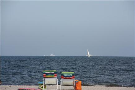 Osterville Osterville vacation rental - Great beach for relaxing!