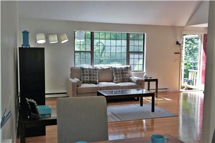 Osterville Osterville vacation rental - Spacious living room with all new furniture