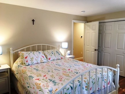 Brewster Cape Cod vacation rental - Bedroom Two