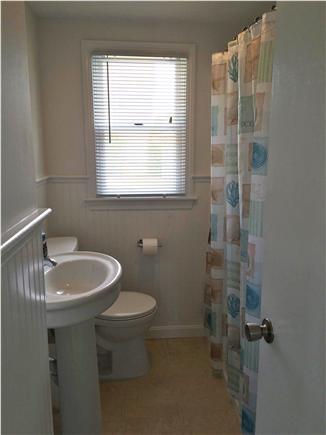 Barnstable Cape Cod vacation rental - Brand new bathroom