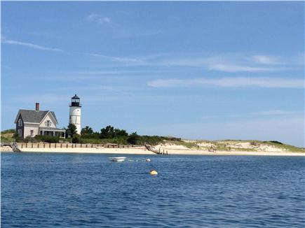 Barnstable Cape Cod vacation rental - Sandy Neck Lighthouse