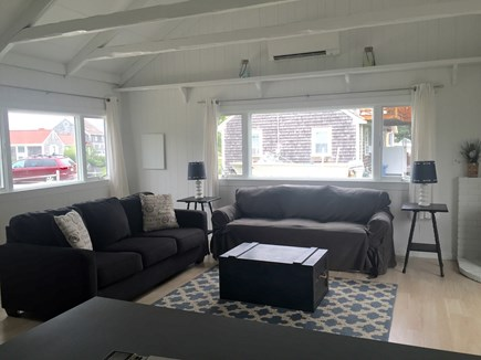 Barnstable Cape Cod vacation rental - Spacious and comfortable living area