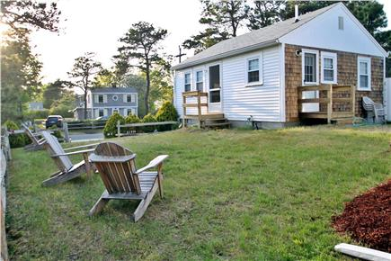 Dennis Port Cape Cod vacation rental - ID 25558