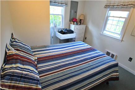 Dennis Port Cape Cod vacation rental - Bedroom #1 with double/full bed