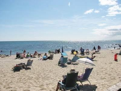Dennis Port Cape Cod vacation rental - Haigis Beach