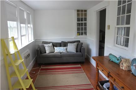 East Dennis Cape Cod vacation rental - Bonus room with queen pull out sofa bed