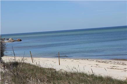 East Dennis Cape Cod vacation rental - Another beach picuture