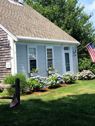 East Dennis Cape Cod vacation rental - 1760 Antique Half Cape