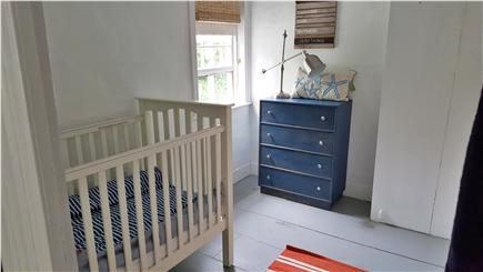 East Dennis Cape Cod vacation rental - Crib Room (First Floor)