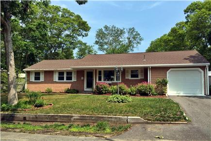 East Falmouth Cape Cod vacation rental - Charming one level ranch