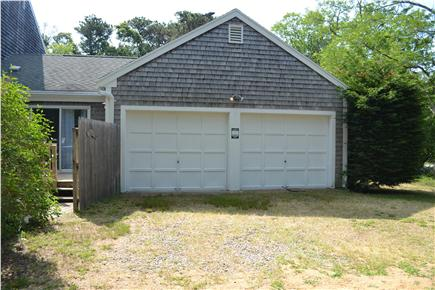 Eastham Cape Cod vacation rental - Garage stocked with Beach Chairs and Beach Toys