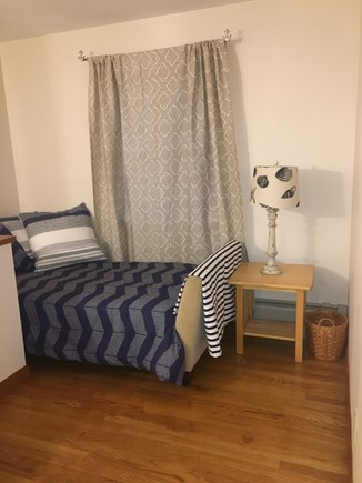 Eastham Cape Cod vacation rental - Loft Area with Twin Bed