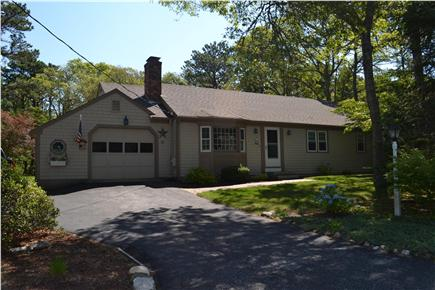 Harwich Cape Cod vacation rental - ID 25577