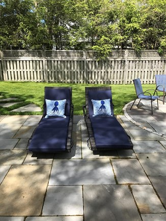 Seconsett Island, Mashpee Cape Cod vacation rental - Relax or soak in the sun!
