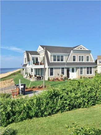 Mashpee Cape Cod vacation rental - Street View