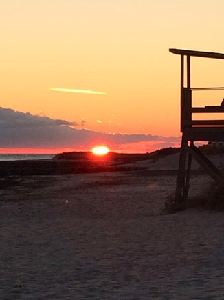 South Harwich Cape Cod vacation rental - Red River Beach.