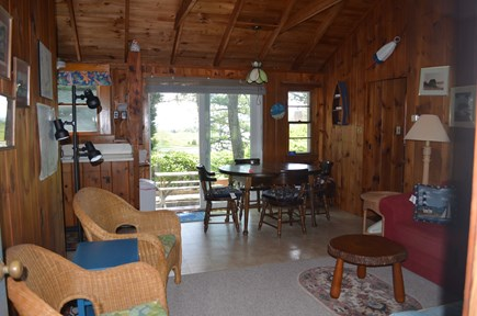 Chatham, Mashpatuxet Village Cape Cod vacation rental - Family room