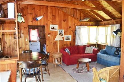 Chatham, Mashpatuxet Village Cape Cod vacation rental - Comfortable family room