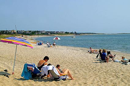 Chatham, Mashpatuxet Village Cape Cod vacation rental - Beach chairs provided!
