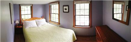 Harwich Cape Cod vacation rental - Peaceful queen bedroom