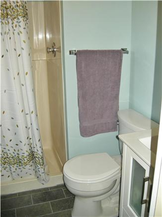 Chatham Cape Cod vacation rental - Second Bathroom
