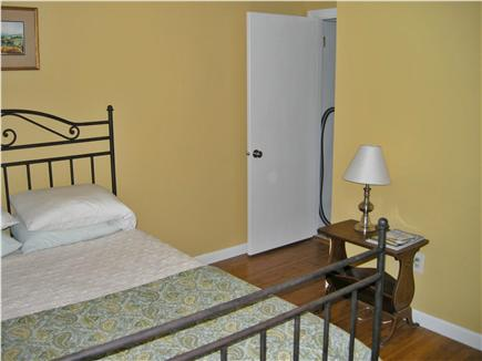 Chatham Cape Cod vacation rental - Guest Room with Queen - Sleep number bed