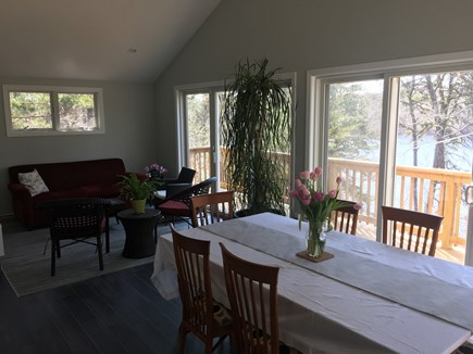 Chatham Cape Cod vacation rental - New sunroom